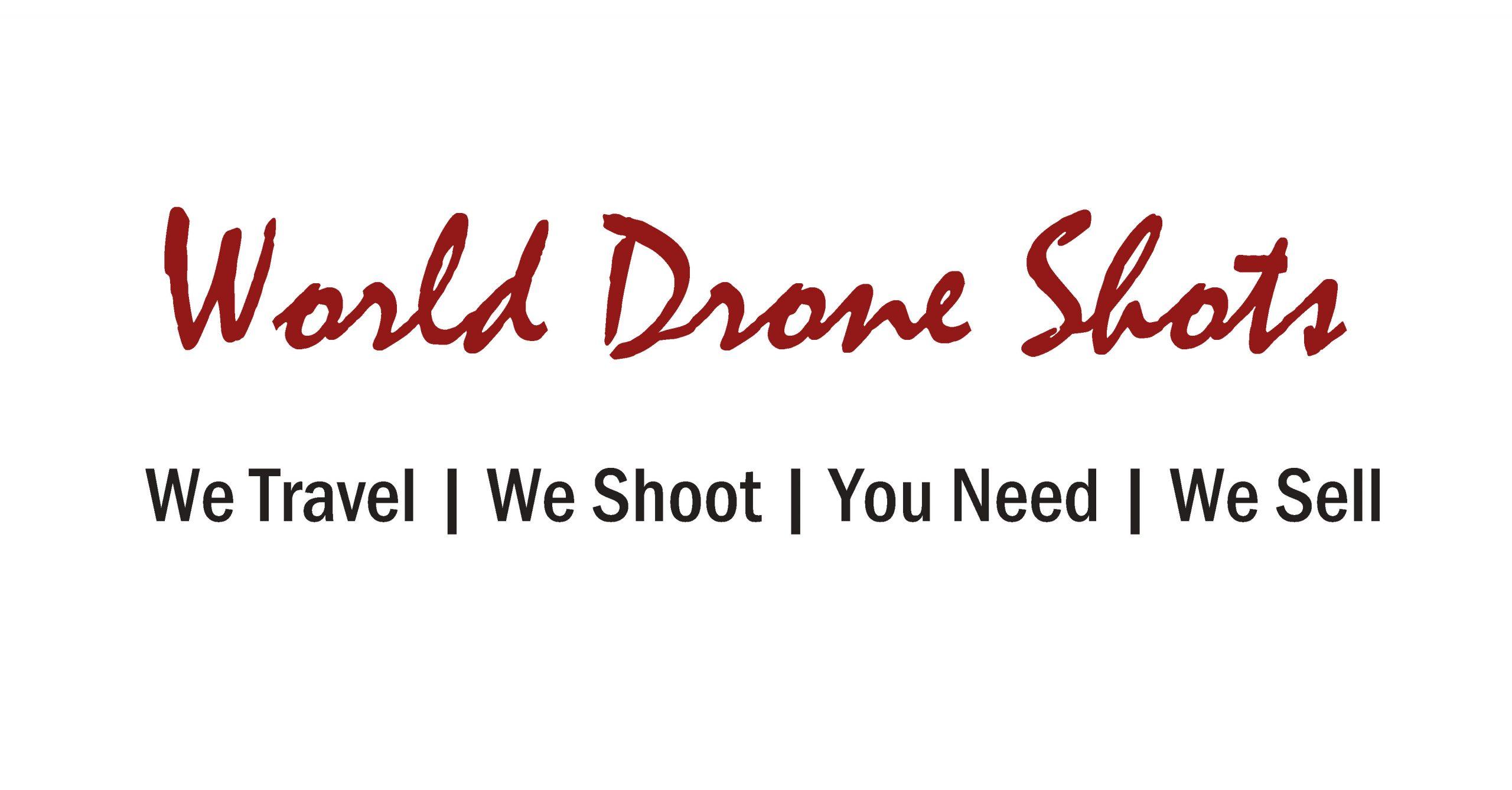 World Drone Shots